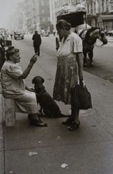 Helen Levitt, Untitled