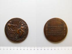 Medal for the Bicentennial of Yale College