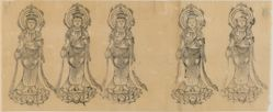 Eleven Headed Kannon