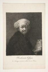 Rembrandt ii Effigies