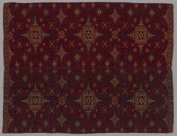 Sacred Weaving (Geringsing Lubeng)