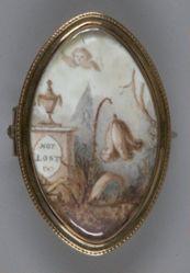 Memorial for Hannah Hodges (1780-1792)