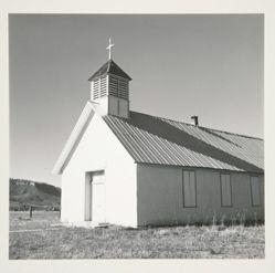 St. James Chapel, Trujillo, Colorado