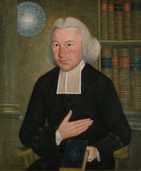Ezra Stiles (1727–1795), B.A. 1746, M.A. 1749