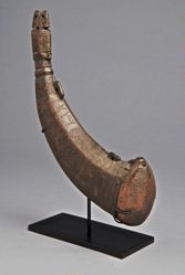 Gunpowder Horn