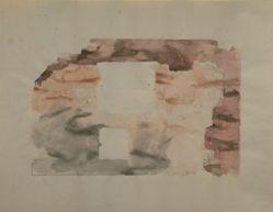 Architectural Forms - Megida XIII No. 1