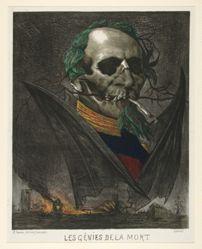 Les Génies de la Mort (Napoleon III)