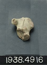 Terracotta figurine