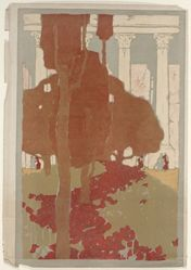 Scribner's for April, St. Louis Exposition