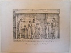 Imprimerie Lithographique de F. Delpech [The Lithography Printing House of F. Delpech]
