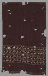 Ritual Cloth (Pesujutan)