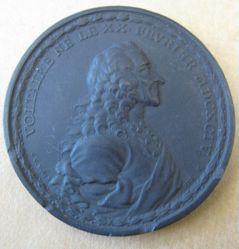 Medallion: Voltaire
