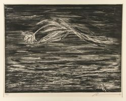 """Untitled, from the portfolio, """"Parsifal,"""" no. 16"""