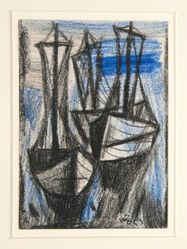 Untitled [Boats]