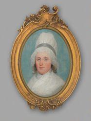 Eunice Backus Trumbull (1749–1826)