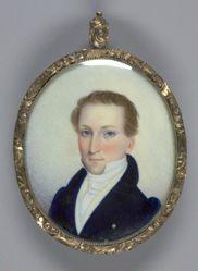 Alvin Chase Bradley (1810-1881), B.A. 1831