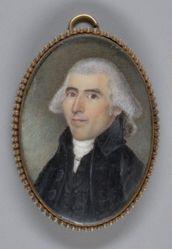 Jedidiah Morse (1761–1826, B.A. 1783, M.A. 1786)