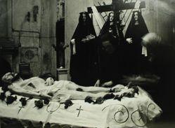 Veglia al Cristo Morto (Vigil for the Dead Christ), Sessa Aurunca