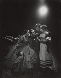 Quartet, from the series Metropolitan Opera