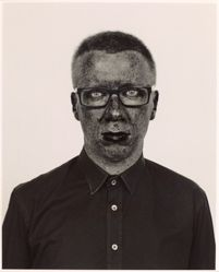 James Webb, from the series There's a Place in Hell for Me and My Friends