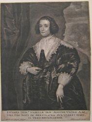 Isabella van Assche