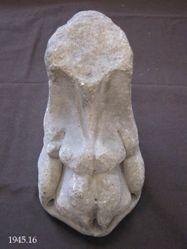 Sculpture Fragment