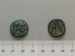 Copper from Boeotia
