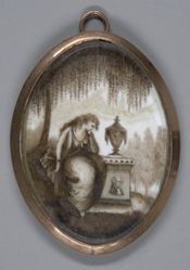 Memorial for George Washington (1732-1799), LL.D. 1781