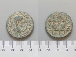 10 Assaria of Gallienus, Emperor of Rome from Perge