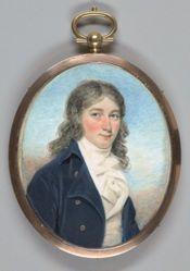 Thomas Radcliffe (1776-1806)