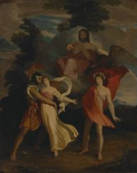 The Judgment of Jupiter
