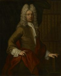 Jeremiah Dummer the Younger (c. 1679-1739)