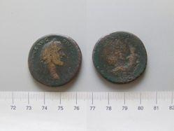 Sestertius of Antoninus Pius