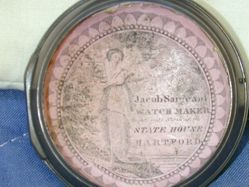 Watchpaper