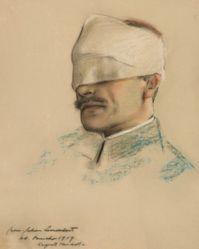 Portrait of Julien Lemordant