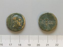 Double of Mithridates VI, King of Pontus from Amaseia