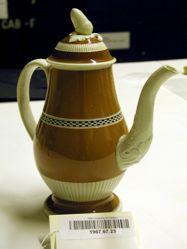Coffeepot (with lid)