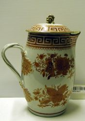 Cider Jug and Cover