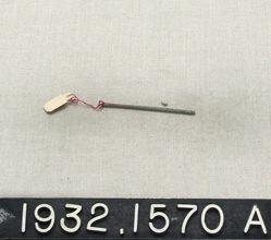 Bronze Needle