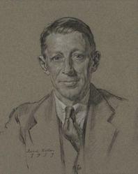 George Hathorn Smith, Professor of Immunology, Hon. M.A. 1926