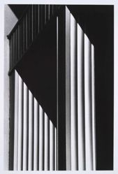 Architectural Detail, New York 1980