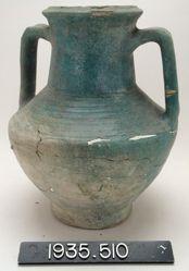 Large two-handled vase