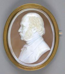 Lewis Baldwin Parsons