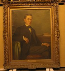 Sidney Irving Smith (1843-1926), Ph.B. 1867, M.A. (Hon.) 1887