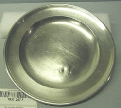 Nine Plates