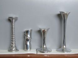 10-inch candlestick