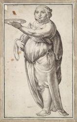 Allegory of Gluttony (Gula)