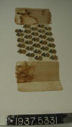 Fragment of Turban Cloth