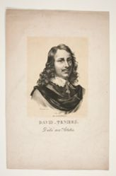 Portrait of David Teniers
