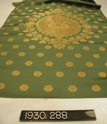 Length of compound cloth, style of 1812